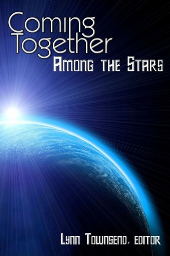Coming Together: Among the Stars a charity anthology in aid of Stills disease - read my story 'Gyozo's Mate'
