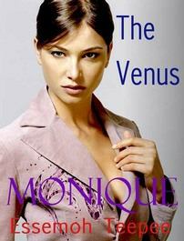 Monique is frustrated, her older husband ignores her and she craves intimacy. A pre columbian sculpture has a strange effect on her and Monique goes on the prowl. She finds what she needs in Claudine who shares her frustrations and desire. Discovering the Venus in each other, intense pleasures and sweet, mutual release.